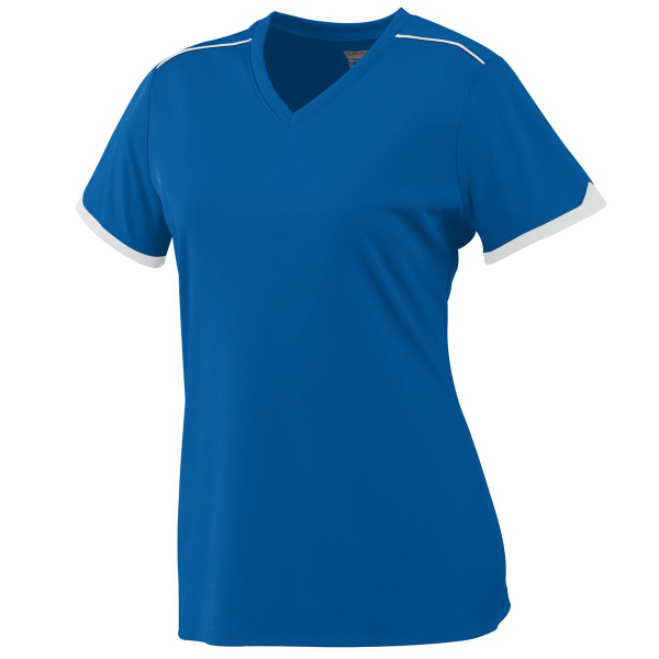Promotional Ladies Motion Jersey