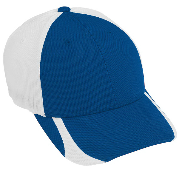 Imprinted Youth Flexfit (R) Contender Cap