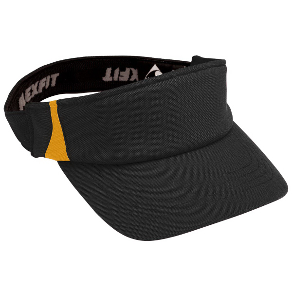 Printed Youth Flexfit Zone Visor