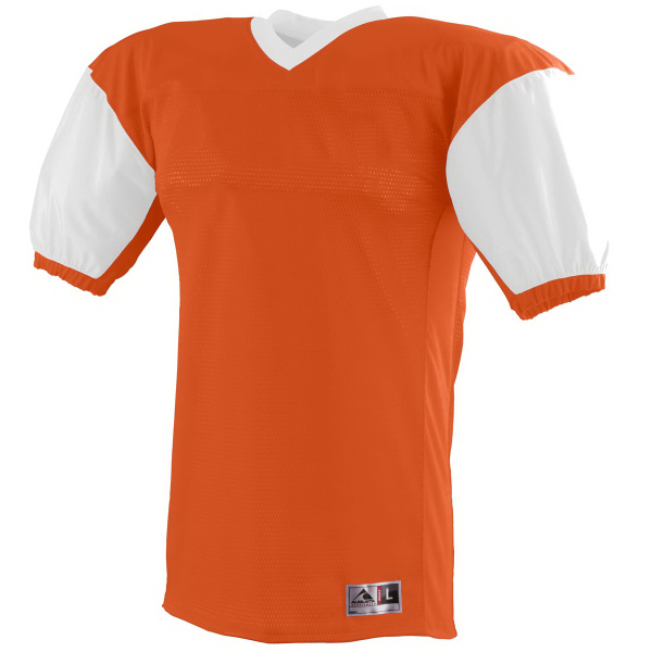 Customized Youth Red Zone Jersey