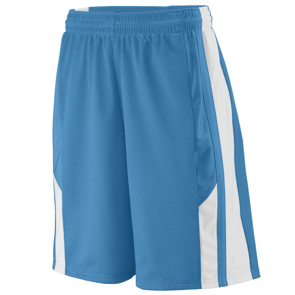 Personalized Adult Thunder Short