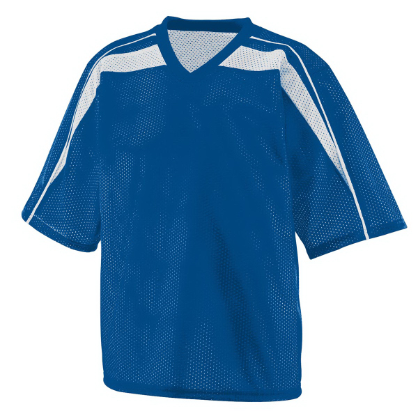 Imprinted Youth Crease Reversible Jersey