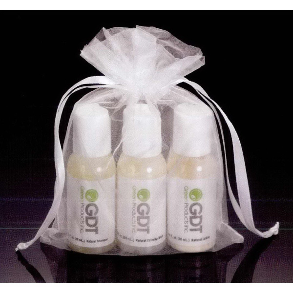 Imprinted Natural Gift Set