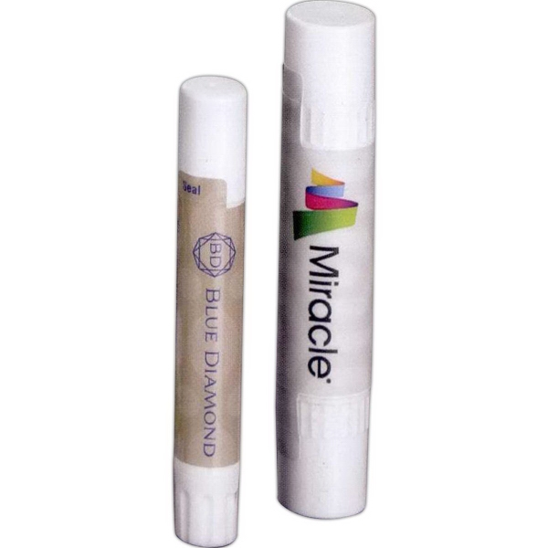 Promotional Economy Lip Balm in Skinny Tube