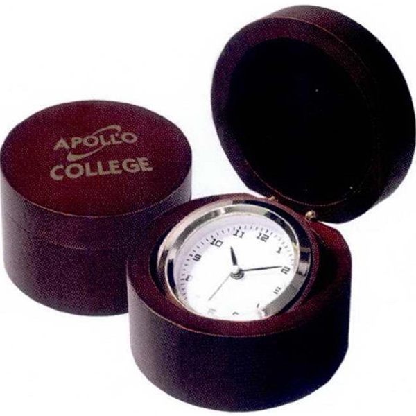 Custom Timeless Clock