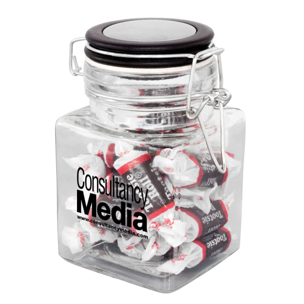 Promotional Modern Mason - Gourmet Jelly Beans