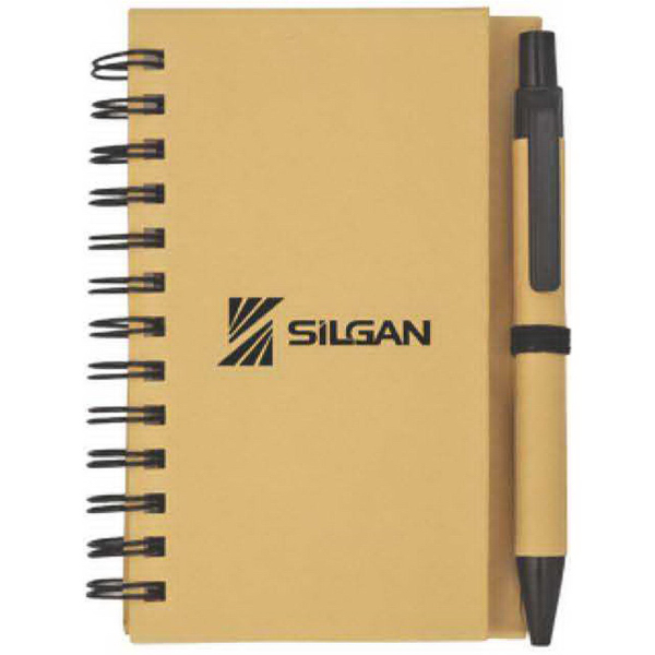 Personalized Eco Jotter