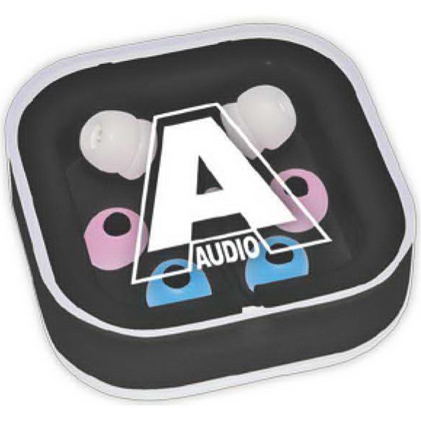 Personalized Ear Buds