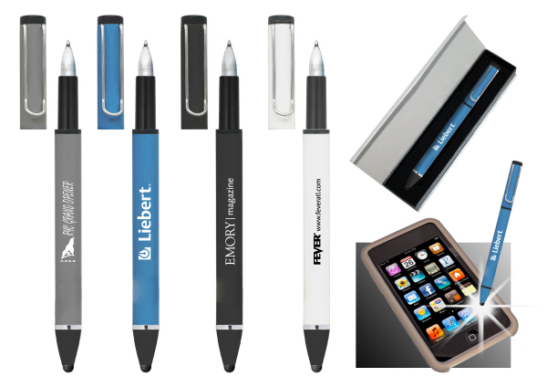 Imprinted ITouch Stylus Pen
