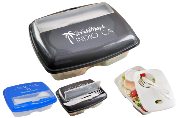 Promotional Lunch Cooler To-Go