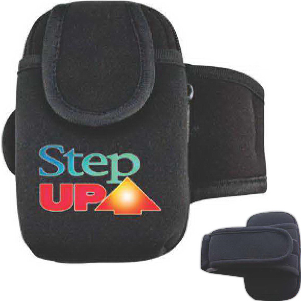Promotional Arm Band Phone Holder
