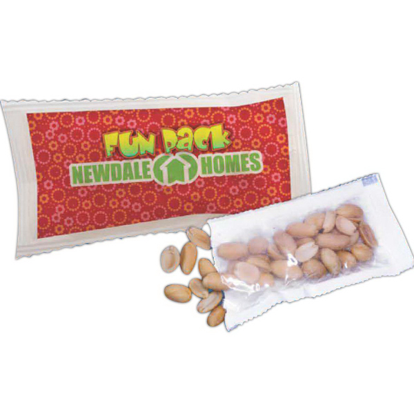 Promotional Small Bag of Candy - Chocolate