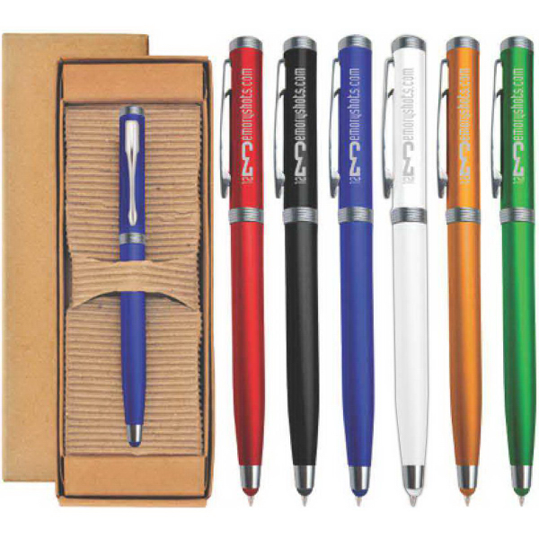 Promotional Executive Metal Stylus Pen