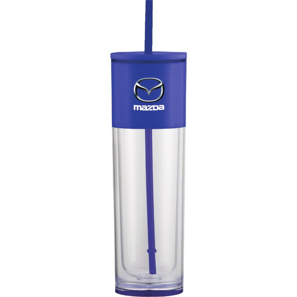 Custom Ice Cool Tumbler, 18 oz