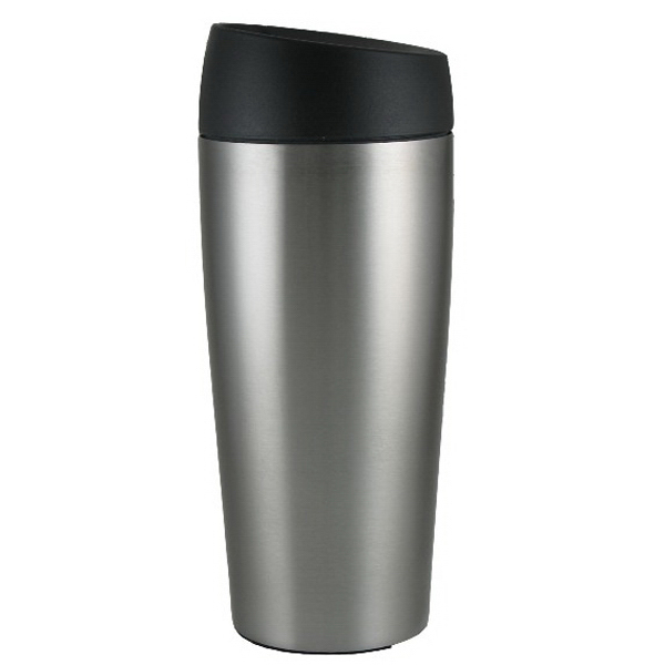 Promotional Double Wall Stainless Travel Tumbler