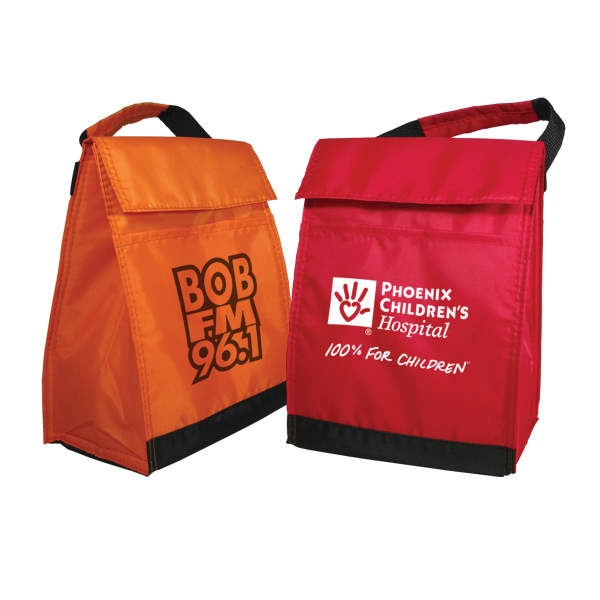 Imprinted Lunch bags