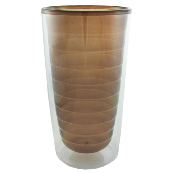 Customized Acrylic Double Wall Tumbler