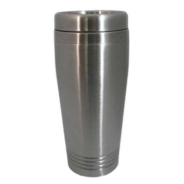 Imprinted Stainless Travel Tumbler