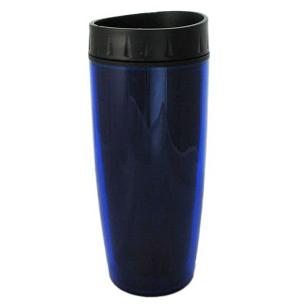 Imprinted Double Wall Acrylic Tumbler