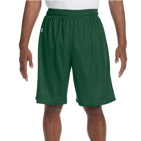 Promotional Russell Athletic Nylon Tricot Mesh Short