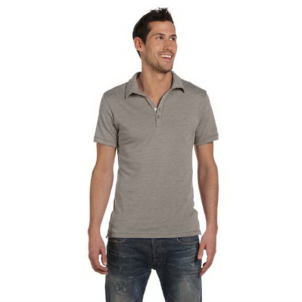 Promotional Men's 4.4 oz Berke Urban Polo