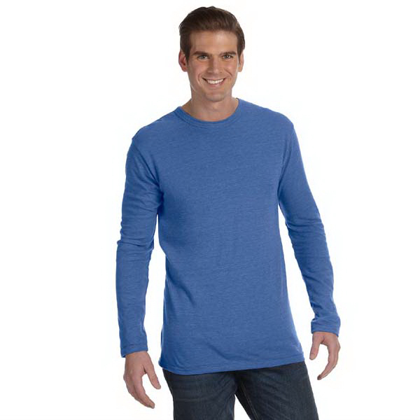 Personalized Alternative Unisex Long-Sleeve P.E. T-Shirt