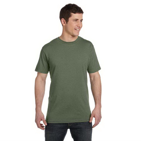 Imprinted Econscious 3.1 oz. Blended Eco-T Shirt