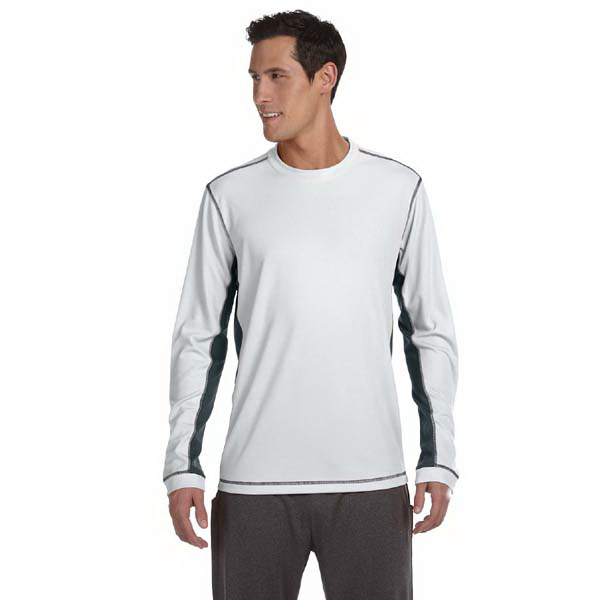 Promotional Alo Men's Long Sleeve T-Shirt