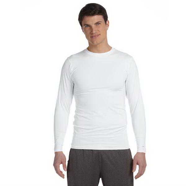 Promotional Alo Men's Long Sleeve Compression T-Shirt