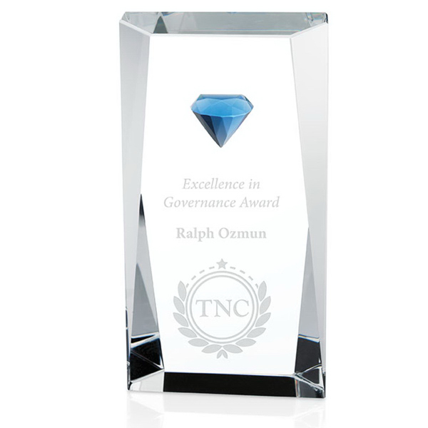 Promotional Diamond Tower  - Medium
