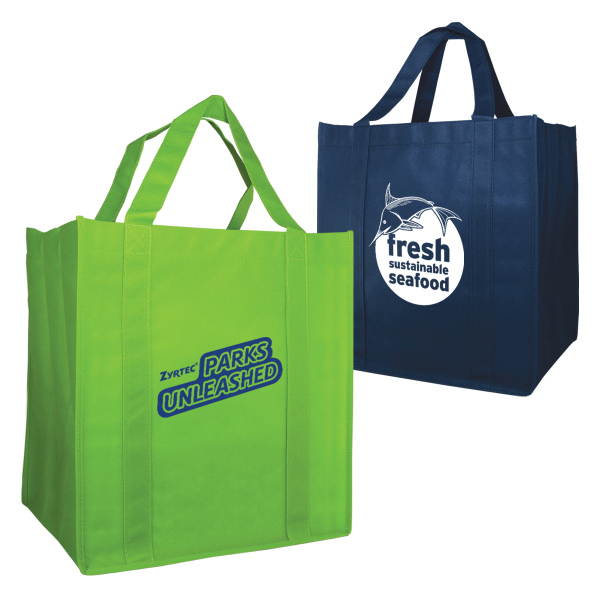 Personalized Shopping bags