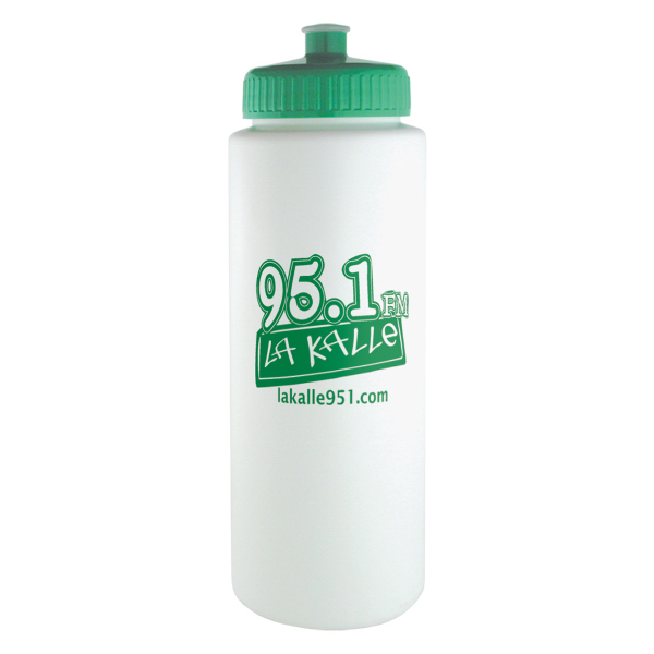 Customized Sport bottles