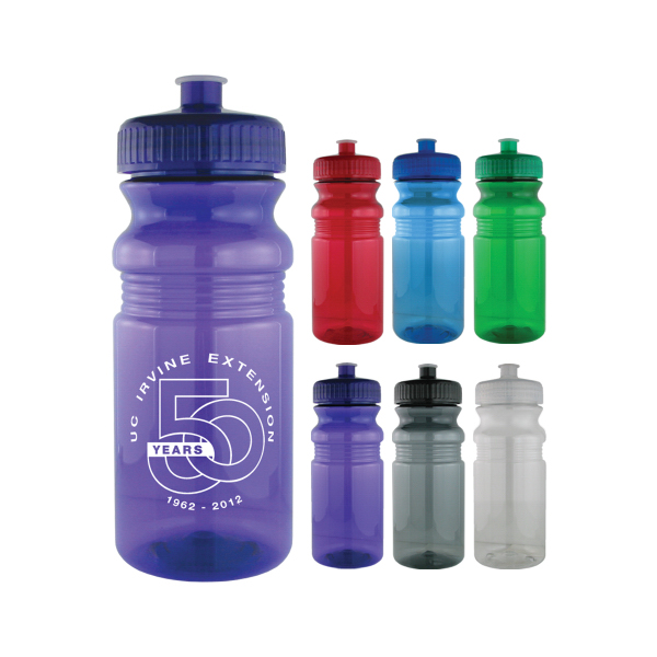 Imprinted Sport bottles