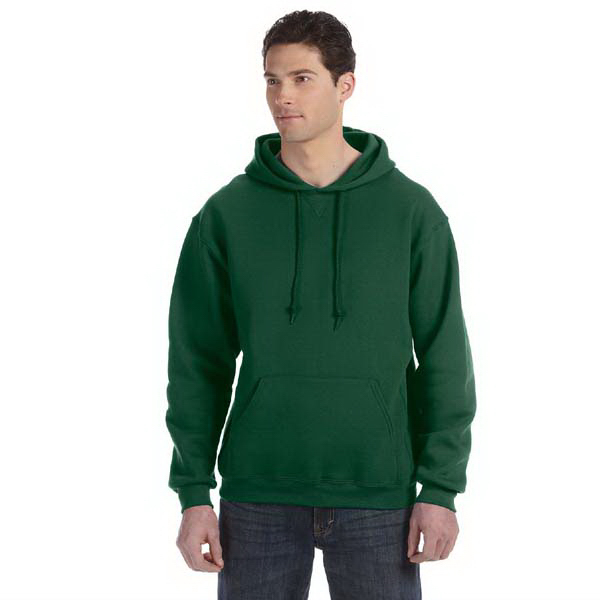 Custom Russell Athletic Dri-Power (R) Fleece Pullover Hood