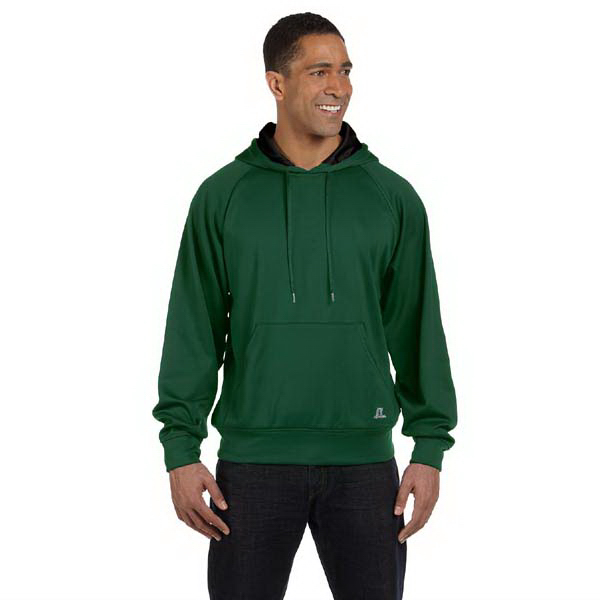 Personalized Russell Athletic (R) Tech Fleece Pullover Hood