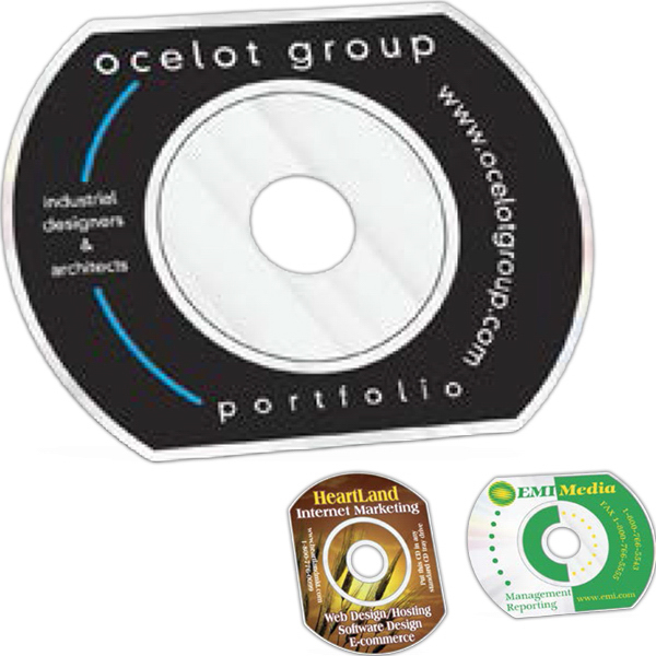 Promotional Recordable CD