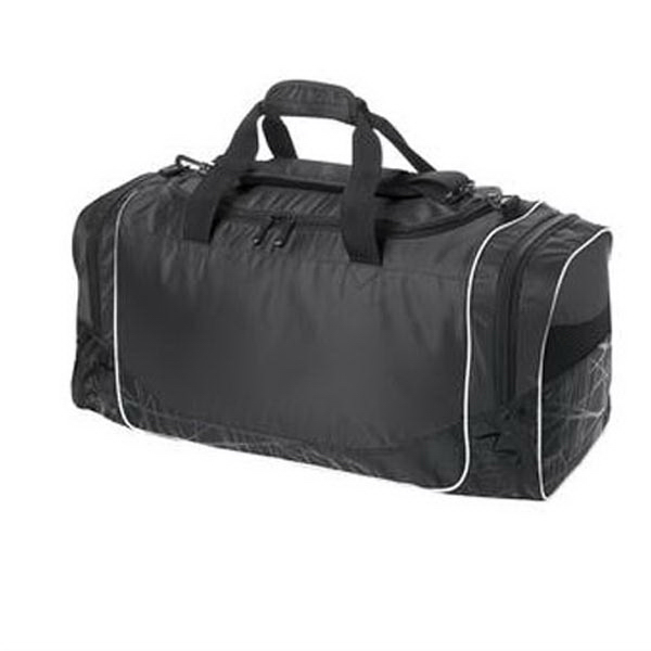 Imprinted Sport - Tek (R) Medium Rival Duffel