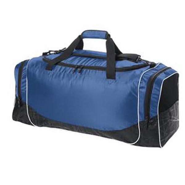 Customized Sport - Tek (R) Large Rival Duffel