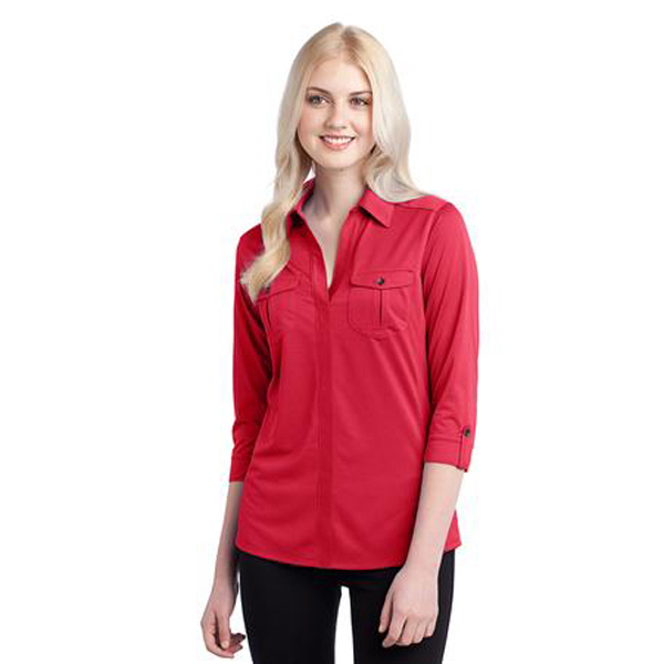 Imprinted OGIO (R) Pearl Women's Polo Shirt