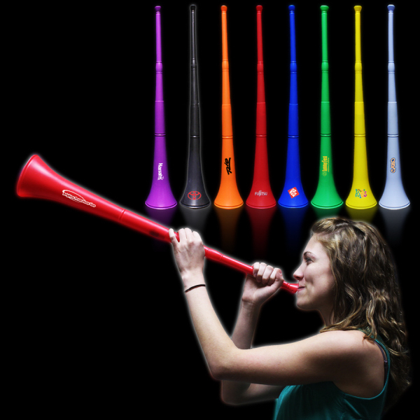 Promotional Collapsible Stadium Horn