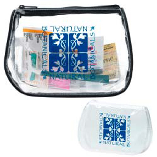 Imprinted Jet Setter with BIC (R) 2 Razor