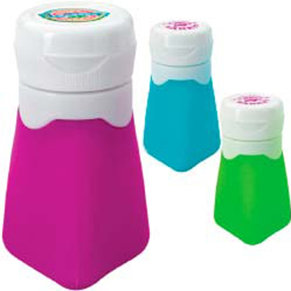 Printed Go Gear (TM) Travel Bottle 2 oz