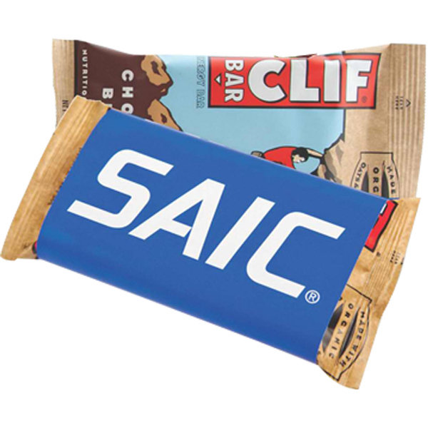 Personalized Clif Bar ®