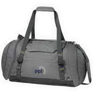 "Custom Urban Peak (TM) 30"" Rolling Duffel"