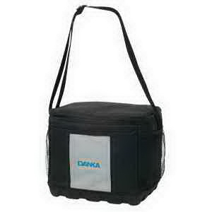 Personalized 24 Can Rigid Cooler Bag