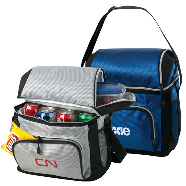 Promotional 24 Can Plus Cooler Bag