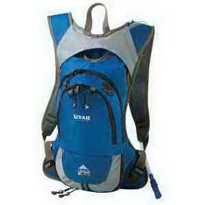Promotional Urban Peak(TM) 2L Hydration Pack