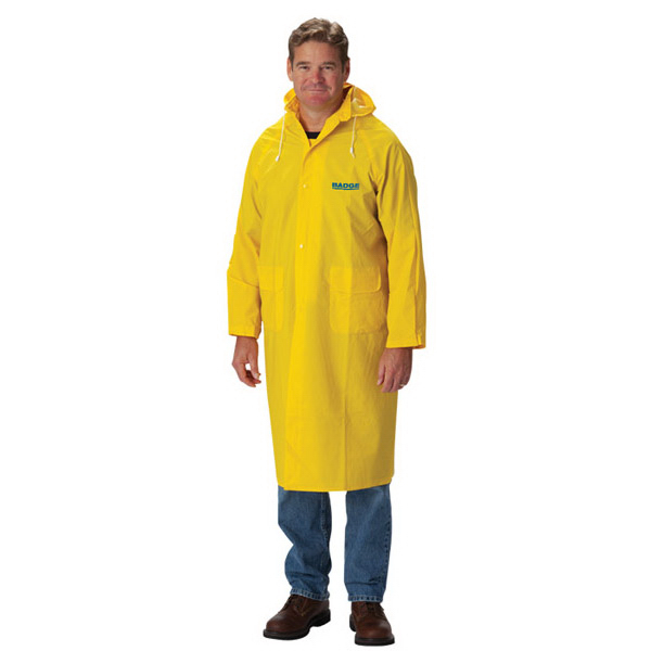 "Promotional 2-Piece 48"" Raincoat"