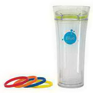 Customized 16 oz Infusion Tumbler