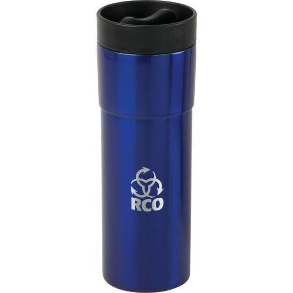 Imprinted 16 oz Laurel Tumbler
